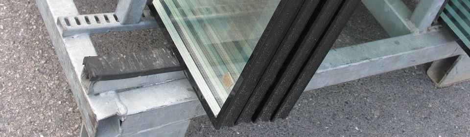 Glassoorten van uw glaszetter
