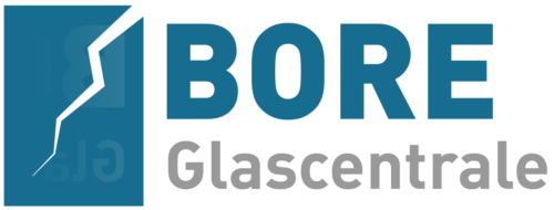 Logo Bore Glascentrale