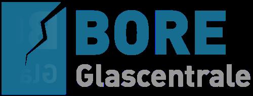 Logo Bore Glascentrale